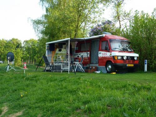 Camper 9