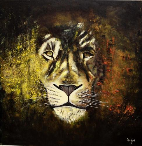 leeuw Rianka