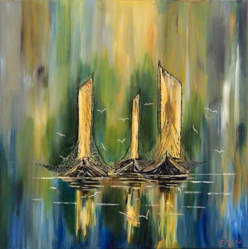 vissersboten.