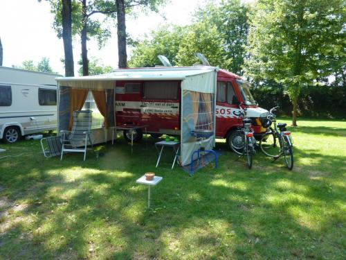 Camper 8